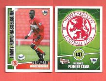 Middlesbrough Jimmy Floyd Hasselbaink 147 (MPS)